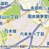 (株)東京放送本社