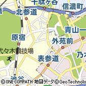 東京都渋谷区神宮前3丁目32-1