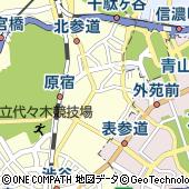 東京都渋谷区神宮前3丁目25-15