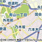 東京都港区赤坂8丁目5