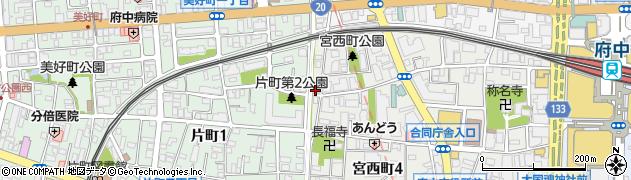 株式会社台星商事周辺の地図