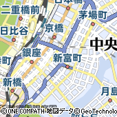 東京都中央区銀座1丁目22-1