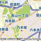 テレキューブ 新青山ビル B1階