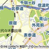 東京都渋谷区神宮前2丁目18-7