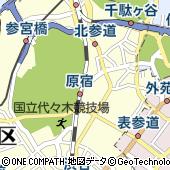 東京都渋谷区神宮前1丁目22-8