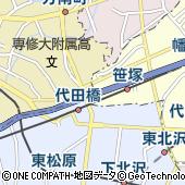 東京都渋谷区笹塚2丁目27-7