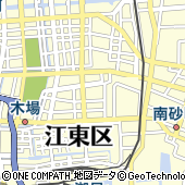 東京都江東区東陽4丁目11
