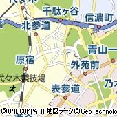 東京都渋谷区神宮前2丁目16