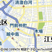 東京都江東区冬木11-17