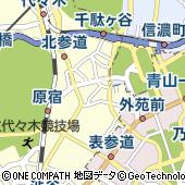 東京都渋谷区神宮前2丁目27-6