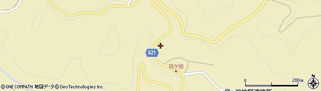 天長寺周辺の地図