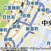 東京都中央区銀座1丁目13-1