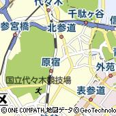 東京都渋谷区千駄ケ谷3丁目59-4