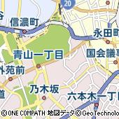 ファミリーマート青山通り赤坂七丁目店