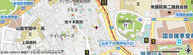 株式会社プロカンジャンケジャン周辺の地図