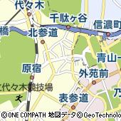 東京都渋谷区神宮前2丁目28-13