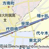 東京都渋谷区笹塚