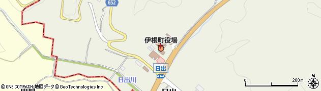 京都府与謝郡伊根町周辺の地図