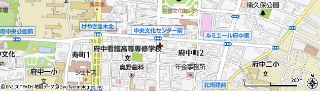 東京 府中 の 天気