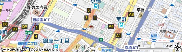 きむら周辺の地図
