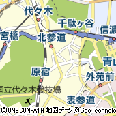 東京都渋谷区千駄ケ谷3丁目16-18