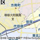 東京都杉並区方南