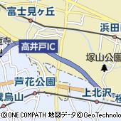 トヨタモビリティ東京高井戸インター店