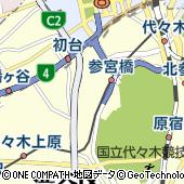東京都渋谷区代々木5丁目23