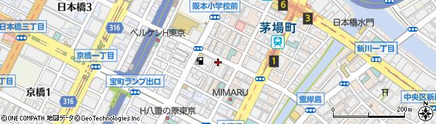 日本リバースの天気(東京都中央区) マピオン天気予報