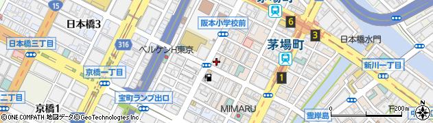 しら田周辺の地図