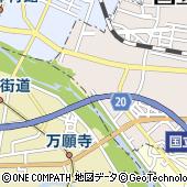 河川敷サイクリングロード