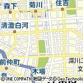 東京都江東区三好4丁目1-1