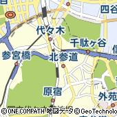 東京都渋谷区千駄ケ谷4丁目5-15