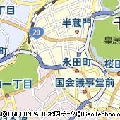 東京ガーデンテラス紀尾井町 歯科