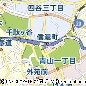 東京都新宿区信濃町34