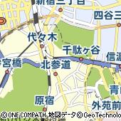 東京都渋谷区千駄ヶ谷4丁目23-5