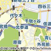東京都渋谷区千駄ケ谷4丁目20-3