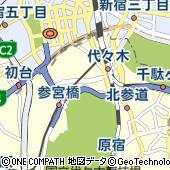 東京都渋谷区代々木1丁目6-12