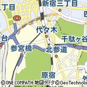 東京都渋谷区代々木1丁目28-9