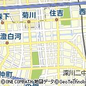 東京都現代美術館、木場公園、コーヒーショップ巡りなどにオススメ駐車場