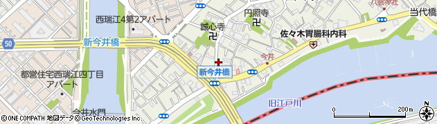 東京 都 江戸川 区 天気