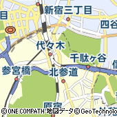 東京都渋谷区千駄ケ谷5丁目21-5