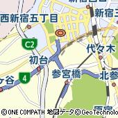 東京都渋谷区代々木3丁目28-6