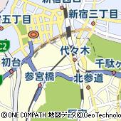 横浜銀行小田急南新宿駅 ATM