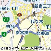 東京都渋谷区代々木