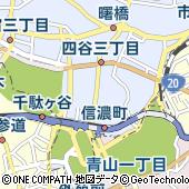 東京都新宿区信濃町11-3