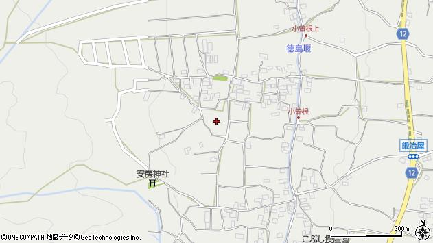 〒407-0045 山梨県韮崎市旭町上條中割の地図