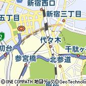 小田急電鉄小田急南新宿ビル