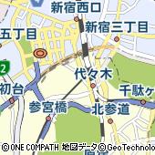 東京都渋谷区代々木2丁目27-15