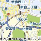 東京都渋谷区代々木1丁目58-16